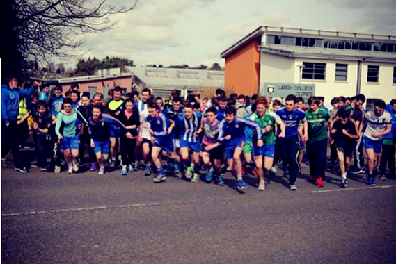 Largy School 5K Clones
